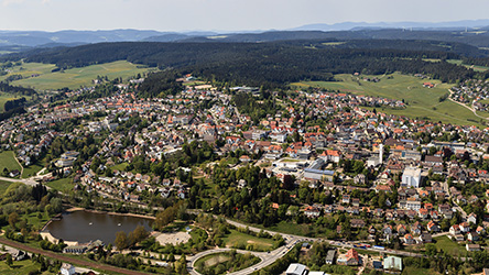 Schlampe aus St. Georgen im Schwarzwald